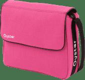 BABYSTYLE OYSTER přebalovací taška s podložkou - Wow Pink 2018