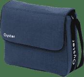 BABYSTYLE OYSTER Prebaľovacia taška s podložkou - Oxford Blue 2018