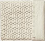 JOOLZ Deka pletená 75x100 cm - White