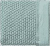 JOOLZ Deka pletená 75x100 cm – Mint