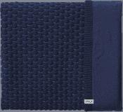JOOLZ Deka pletená 75x100 cm - Blue