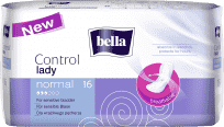 BELLA LADY Normal 16 ks inkontinence