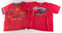 Set trička MOTHERCARE