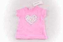 Tričko krátký rukáv Mother Love