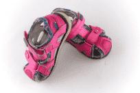 Polobotky sportovní Protetika