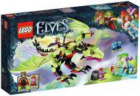 LEGO® Elves Zły smok Króla Goblinów