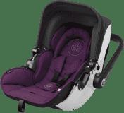 Fotelik samochodowy dla niemowląt 0-13kg kiddy