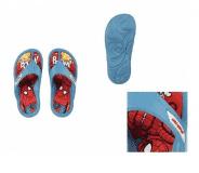 Gumové nazouváky Marvel