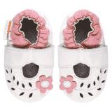 Pierwsze buty do kostek Momobaby