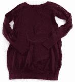Těhotenská tunika H&M