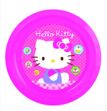 Sada tanierov Hello Kitty