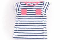 Tričko krátký rukáv La Queue du Chat