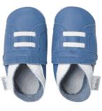 Pierwsze buty do kostek Bobux
