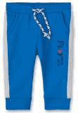 Spodnie dresowe ze ściągaczami Hatley