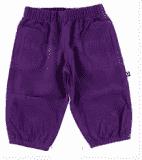 Spodnie sztruksowe Katvig