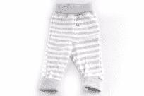 Spodnie dresowe proste LAFEL