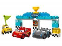 LEGO® DUPLO® 10857 Wyścig o Złoty Tłok