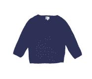 Sweter wkładany przez głowę Bobine Paris
