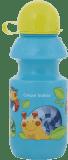 CANPOL BABIES Pohárek Happy Garden – zelená 350 ml