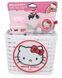 Košík na kolo Hello Kitty