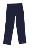 Spodnie Bimbus