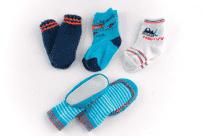 Set ponožky