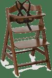 Jídelní židlička vysoká Hauck