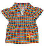 Košile krátký rukáv
