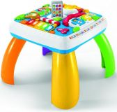 Stolik do budowania FISHER PRICE