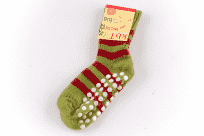 Ponožky HIRSCH NATUR