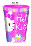 kelímek Hello Kitty