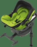KIDDY Evoluna i-size autosedačka + ISOFIX báze 2017 (0-13kg) – Lime Green