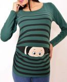 Koszulka ciążowa Gör & Sin