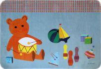 Dětský wykładzina Art for Kids