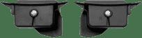 BABYSTYLE Adapter do gondoli Oyster Zero - czarny 2019