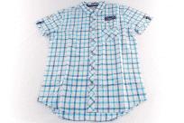Košile krátký rukáv Scotfree