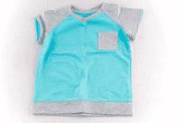 Tričko krátký rukáv Bubalove