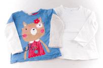 Set trička Kiki&Koko