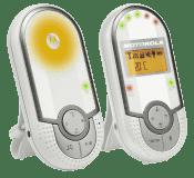 Niania cyfrowa Motorola