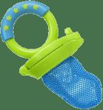MUNCHKIN Modro-zelená krmiaca sieťka na ovocie