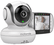 Videoopatrovateľka Motorola
