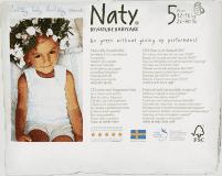 Pleny jednorázové Naty