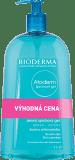 BIODERMA Atoderm sprchový gél 1 l