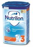 Mleko modyfikowane Nutrilon