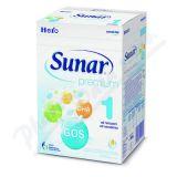 Kojenecké mléko Sunar
