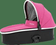 BABYSTYLE OYSTER colour pack k hlbokej vaničke, wow pink 2018