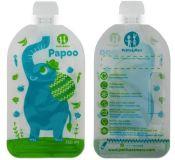 Zásobník na dojčenské mlieko PETITE & MARS