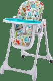 Jídelní židlička vysoká PETITE & MARS
