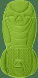 BABYSTYLE EGG Podložka do kočárku Key Lime 2018