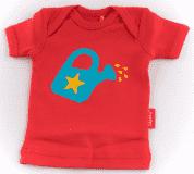 Tričko krátky rukáv Tapete